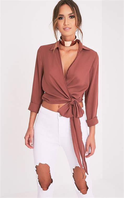 blouses for dressy blouses prettylittlething usa