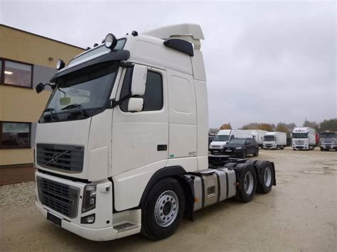 volvo tractor for sale used volvo fh16 6x4 ca good for south america tractor