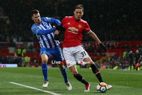 Manchester Utd vs Brighton Preview and Prediction Live ...