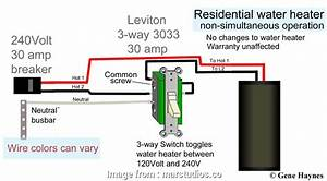 How To Wire A  Light Switch New Wiring Diagram  220 Outlet