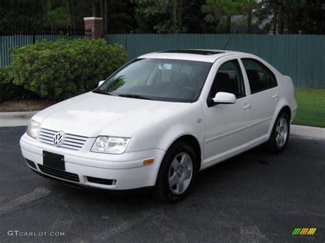 2000 Cool White Volkswagen Jetta Gls Sedan #35054560