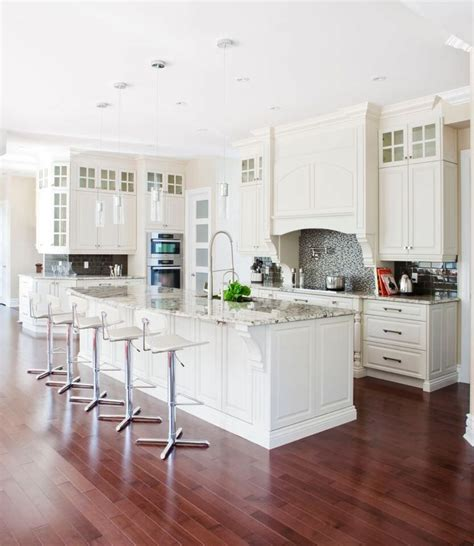two wall kitchen design 44 kitchens with wall ovens photo exles 6439