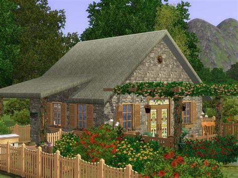 Wimmie's Little Cottage Fairy Dream
