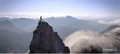 Bike Isle Rides Epic Skye Mountain Through
