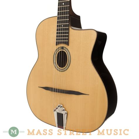 swing guitar swing gg 39 with oval soundhole mass