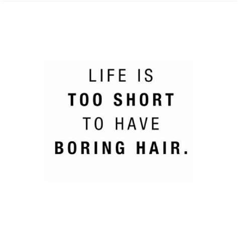 beautiful hair quotes quotesgram