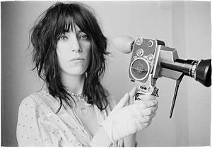 Patti Smith's 'Just Kids' Memoir Will Become a Limited TV ...