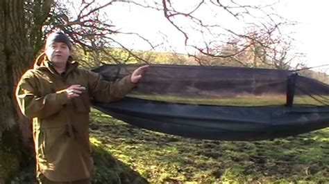 Dd Frontline Hammock Review by 2012 Dd Frontline Hammock Review Wmv