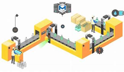 Industry Manufacturing Iot Industrial Heliconia Cloud Google