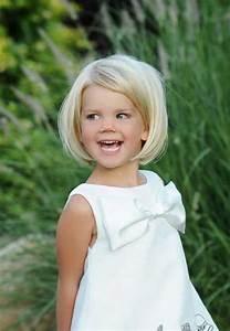 Coupe Petite Fille Mi Long : coupes pour petites filles les meilleures mod les coiffure simple et facile ~ Melissatoandfro.com Idées de Décoration