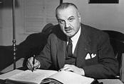 Amadeo Giannini: l'avvincente storia del banchiere gentile