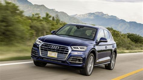 Some Information About 2018 Audi Q5 Redesign And Changes