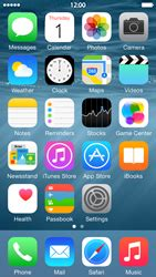 how to set up voicemail on iphone 5c luxembourg apple iphone 5c ios 8 voicemail
