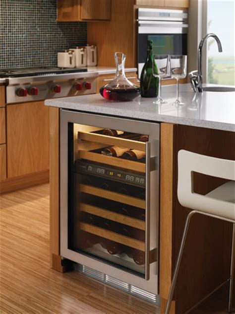 wine cooler review  appliance buyers guide