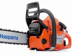 Husqvarna 340 345 346xp 350 351 353 Chain Saw Service