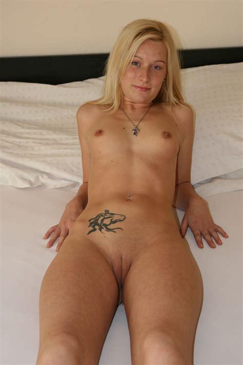 Blonde Hd Teen Petite Deutsch Pretty Blonde