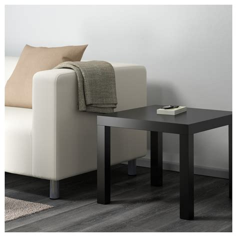 ikea coffee tables and end tables lack side table black 55x55 cm ikea