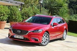 Avis Mazda 6 : essai vid o mazda 6 wagon 2017 d ficit d 39 image ~ Medecine-chirurgie-esthetiques.com Avis de Voitures
