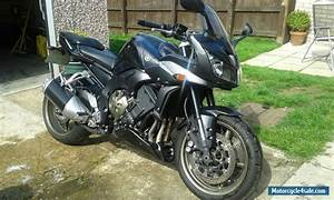 2009 Yamaha Fz1s For Sale In United Kingdom