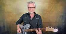 Billy Bragg Covers Taylor Swift's 'Only The Young'
