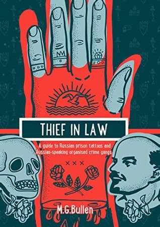 thief  law  guide  russian prison tattoos  russian speaking organised crime gangs