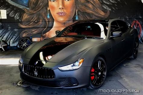 wrapped maserati ghibli best 25 maserati car ideas on pinterest matte cars