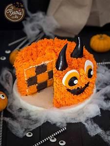 Recette Salée Halloween : halloween 20 recettes sucr es sal es tr s faciles hallowween pinterest ~ Voncanada.com Idées de Décoration