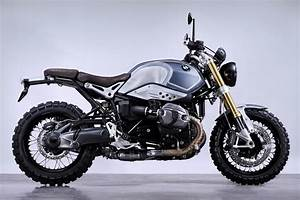 Bmw Nine T Scrambler : video is this the bmw r ninet scrambler expected at eicma motoroids ~ Medecine-chirurgie-esthetiques.com Avis de Voitures