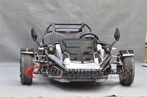 3 Roue Moto Ztr Trike Roadster Trike Moto 250cc Trike-atv