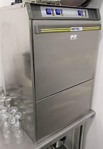 Lave Vaisselle Metro : lave vaisselle professionnel de marque metro hauteur 84 ~ Premium-room.com Idées de Décoration