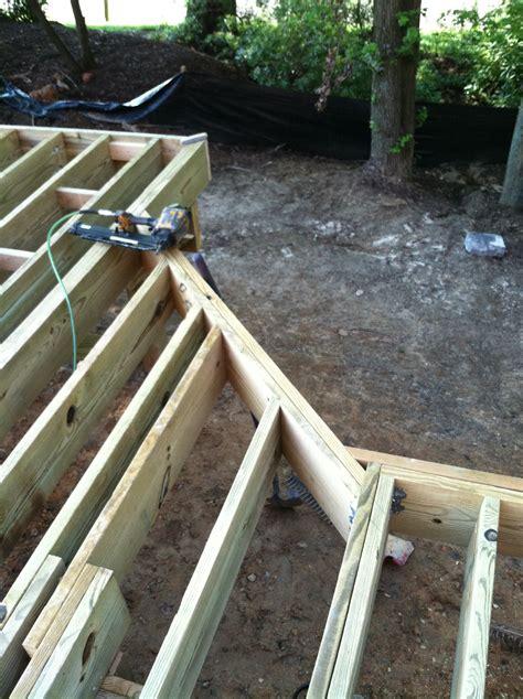 deck materials archadeck custom decks patios sunrooms