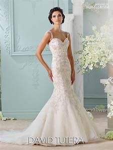 david tutera for mon cheri spring 2016 wedding dresses With mon cheri wedding dresses 2016