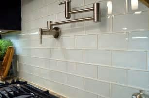 ceramic subway tile kitchen backsplash white glass subway tile subway tile outlet