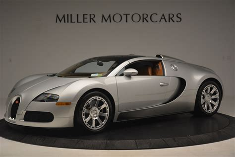 For example, one tuesday this past july there was suddenly not one but two bugatti veyron 16.4 grand sports shimmering in the sunlight by. Used 2010 Bugatti Veyron 16.4 Grand Sport | Greenwich, CT