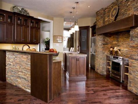 Creating Stunning Interior With Dark Kitchen Cabinets  My