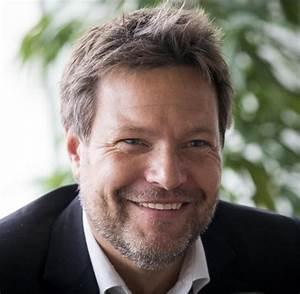 Robert Habeck: Die Grünen müssen bürgerliche Mitte ...
