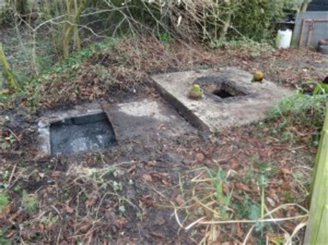 septic tank inspection mantair