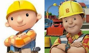 Throwback Thursday  Bob The Builder Got Hot And The World