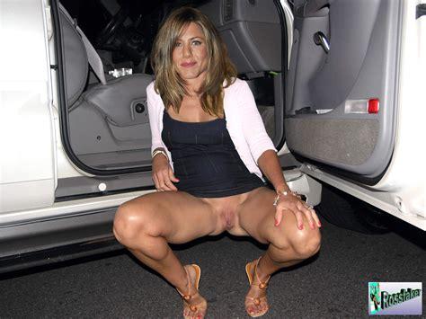 Jennifer Aniston Fakes Part 17 Oups Pussy Pornhugocom