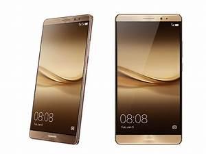 International Launch Of The Huawei Mate 8 NotebookCheck