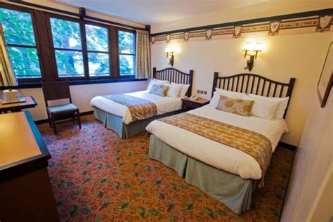 disneyland hotel chambre disney 39 s sequoia lodge updated 2018 prices reviews