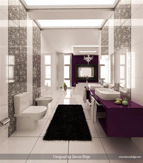 unique bathroom designs  daymon studio  semsa bilge