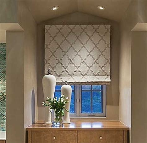 456 Best Images About Custom Roman Valances And Shades On