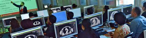 Vebināri par radiologu asistentu un radiogrāferu apmācību ...