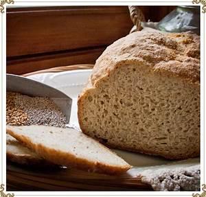 Recette Pain Sans Gluten Four : faire du pain sans gluten au four ~ Melissatoandfro.com Idées de Décoration