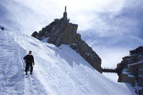 altitude mont blanc