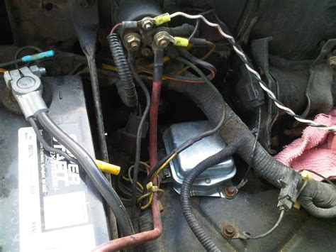 power   ignition ford truck enthusiasts forums