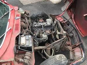 1974 Triumph Tr7 For Sale