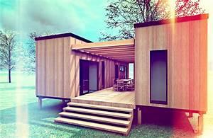 Containerhaus In Deutschland : kommerzielle wohncontainer als vorbild ~ Michelbontemps.com Haus und Dekorationen