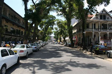 Paramaribo: The Caribbean Meets South America (and Europe)